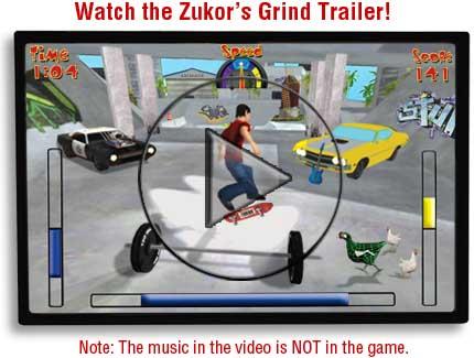 video-grind-game